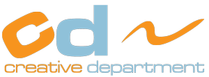 creative department - Logo
